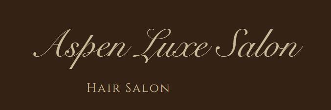 Aspen Luxe Salon